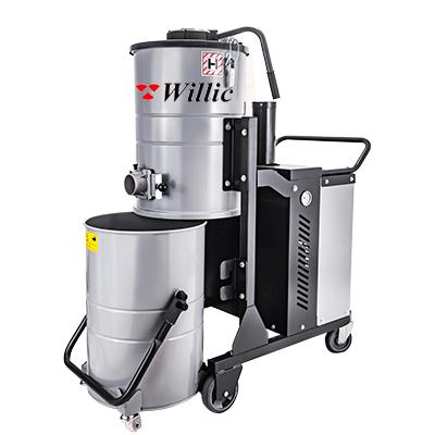 工业吸尘器大功率大容积系列