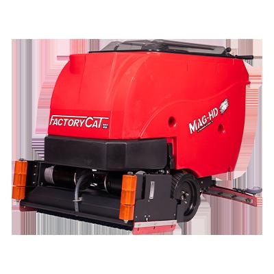 卡特M-860手推式洗地机