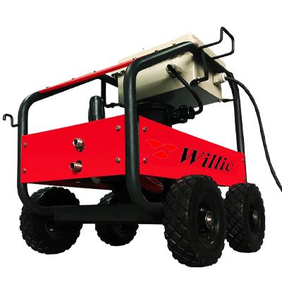 WT50EX防爆型高压清洗机