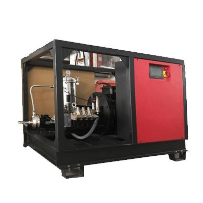重工业高压清洗机W1250