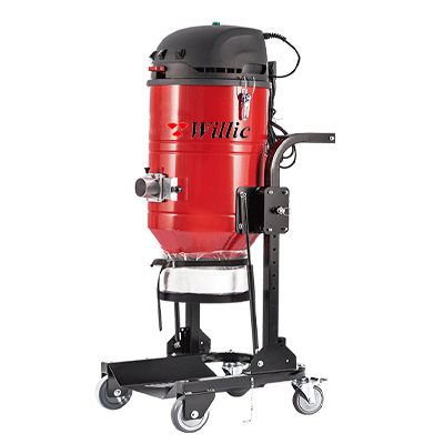 工业吸尘器W36