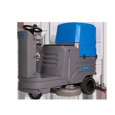 驾驶式洗地机WB700上海德沁机械有限公司