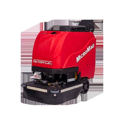 汤姆凯特M-510手推式洗地机