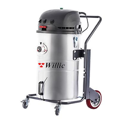 工业吸尘器WD90上海德沁机械有限公司