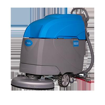 威立洁WB530WB530D手推式洗地机上海德沁机械有限公司