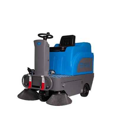 驾驶式扫地机WS1600上海德沁机械有限公司