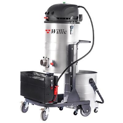 电瓶式工业吸尘器WB系列