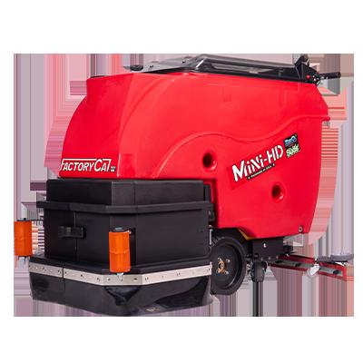 卡特M-710手推式洗地机