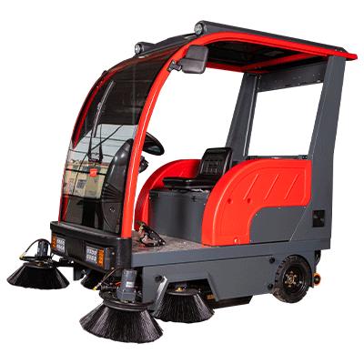 驾驶式扫地机WS70