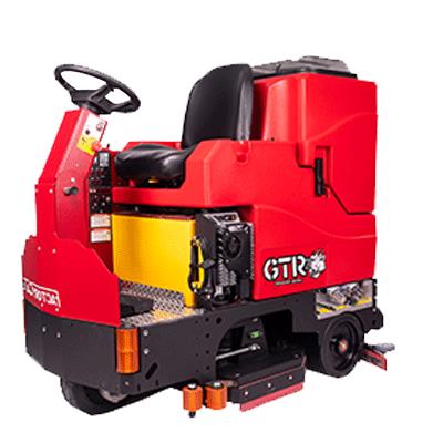汤姆凯特驾驶式GTR洗地机