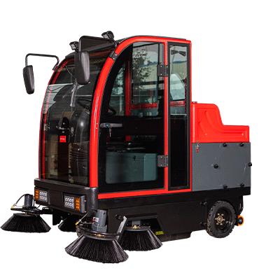 驾驶式扫地机WS200