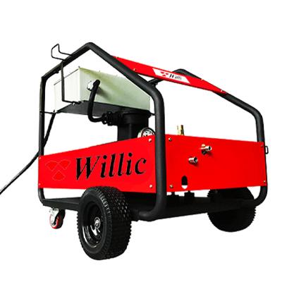 WT50EX防爆型高压清洗机上海德沁机械有限公司